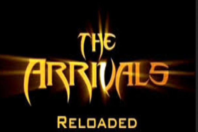 ere - دانلود سریال مستند ظهور (The Arrivals) زیرنویس فارسی