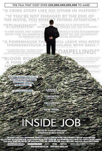 InsideJob Baner1 - دانلود مستند Inside Job با لینک مستقیم