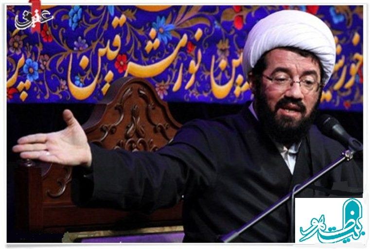 صحبت های حجت الاسلام عالی از مهدویت