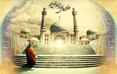معرفی امام زمان(عج) توسط امام جواد(ع)
