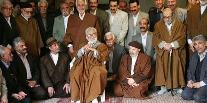 about gonabadi sect7 - درباره فرقه گنابادی