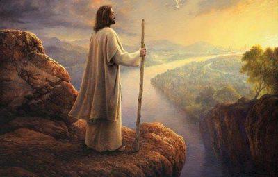 مسیح واقعی کیست,مسیح واقعی,معرفی مسیح واقعی,معرفی کامل مسیح واقعی,مسیح در کلام امام علی (ع)