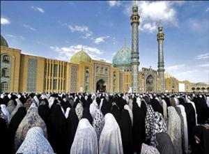 K1385834281 - خواندن نماز امام زمان (عج) و اموزش نماز امام زمان