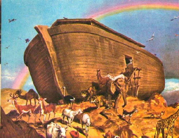 arklanding - شباهت های امام زمان (عج) با حضرت آدم (ع)
