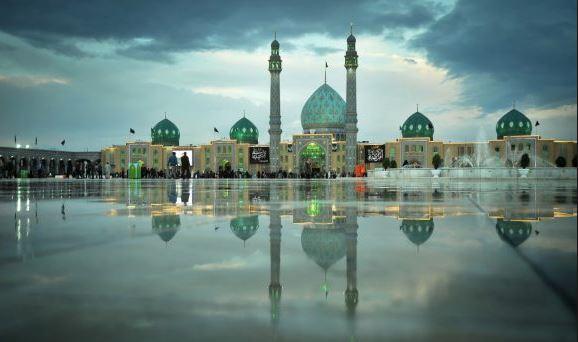 دستورات امام زمان علیه السلام به سید رشتی