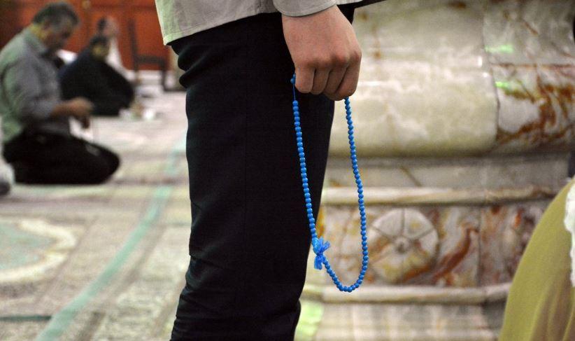 namaz - خواندن نماز امام زمان (عج) و اموزش نماز امام زمان