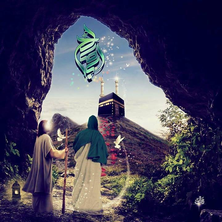 ولادت امام زمان (عج) تا شهادت امام حسن عسکری (ع)