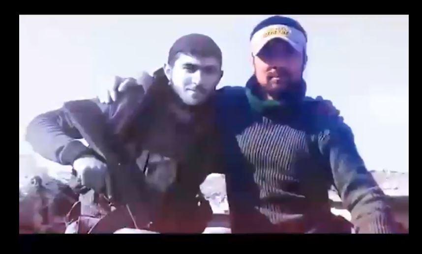 روایت حاج حسین یکتا در جمع خانواده شهدا فاطمیون