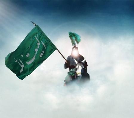 parchameimamzamanmahdiccccccccc333333333 - پرچم امام زمان(عج)
