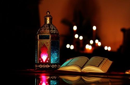 ماه رمضان ماه امام زمان(عج)