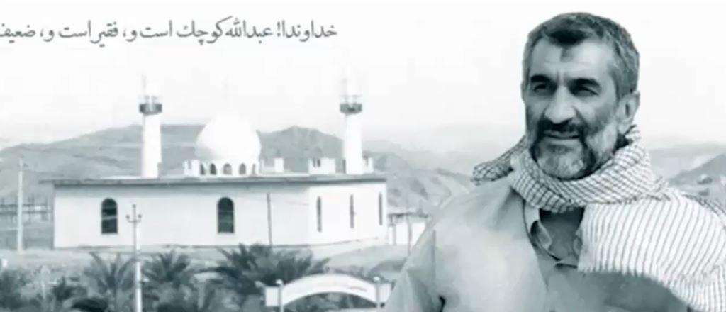 روایت حاج حسین یکتا خدمت رسانی به محرومان,کلیپ خدمت رسانی به محرومان,حاج حسین یکتا حاج عبدالله والی