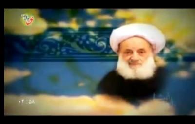 کلیپ تاثیرات مثبت استغفار,سخنرانی ایت الله مجتهدی