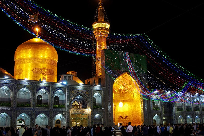 movie kham emam reza - دانلود فیلم خام حرم امام رضا(ع)