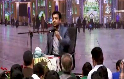 سخنرانی استاد رائفی پور جوانان امروزی و گناه نکردن
