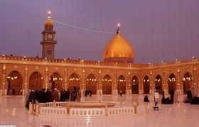 kufe - اهمیت مسجد کوفه