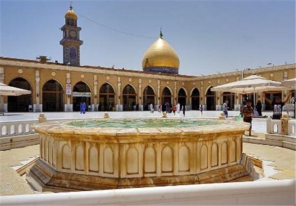 kufe1 - اهمیت مسجد کوفه