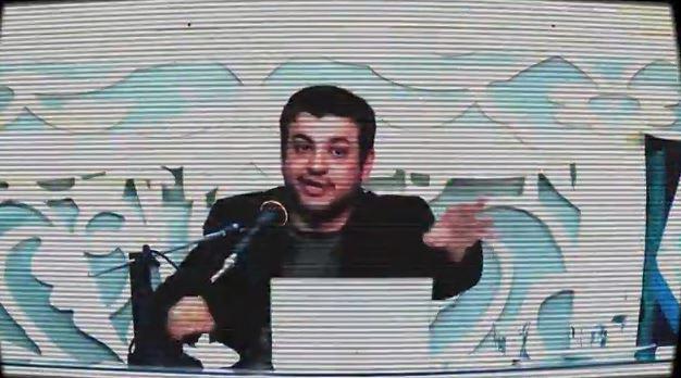 nofuz - سخنرانی نفوذ استاد رائفی پور