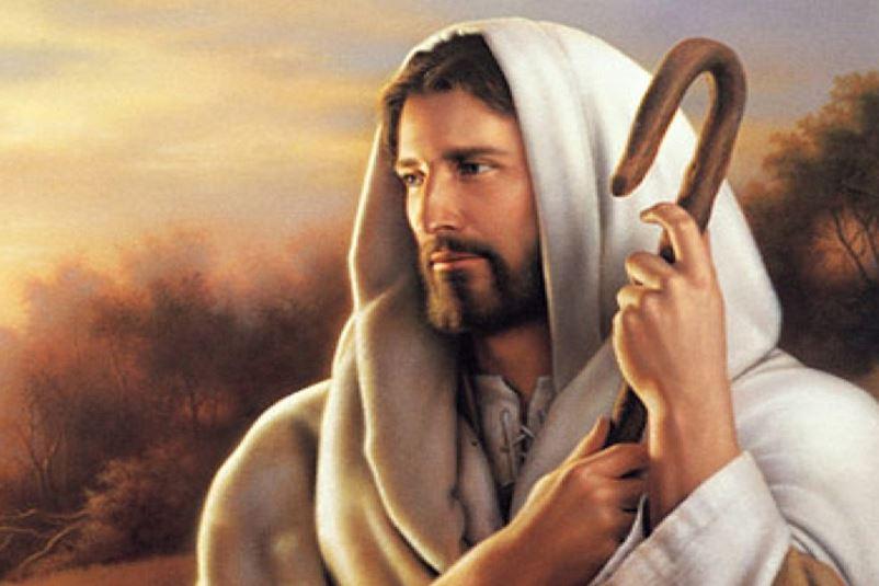 yesa1 - حضرت عیسى(ع) و امام زمان(عج)