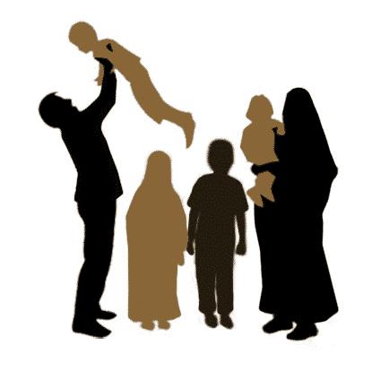 khnevade - تربیت اسلامی فرزندان