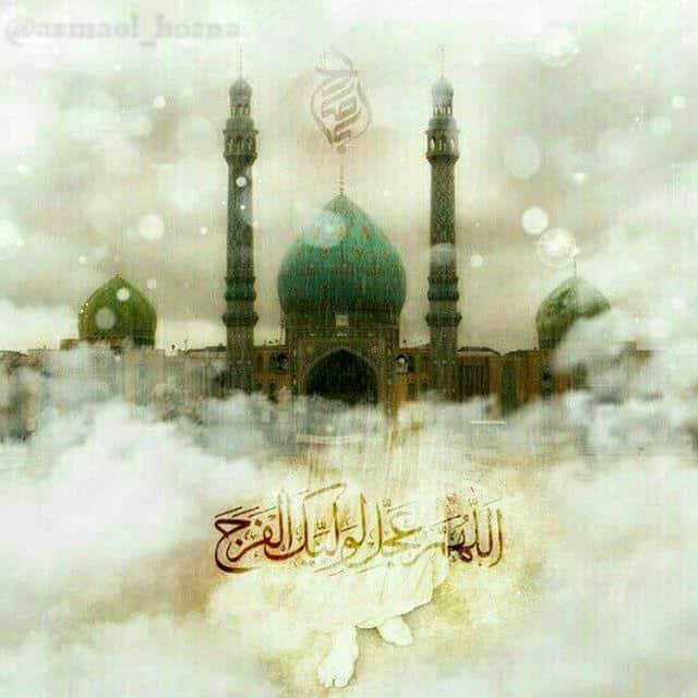 تشرف سیّد بحرالعلوم با امام زمان (عج) در مسجد سهله