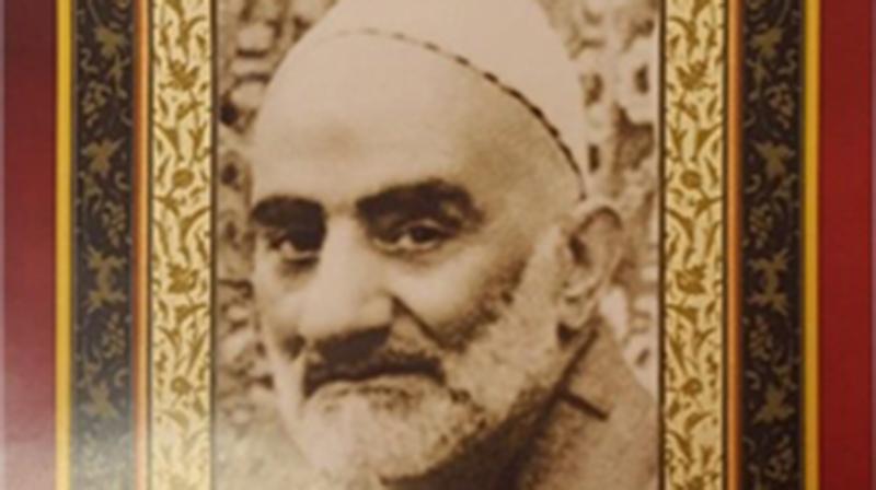 داستان امام حسین(ع) و شیخ رجبعلی خیاط