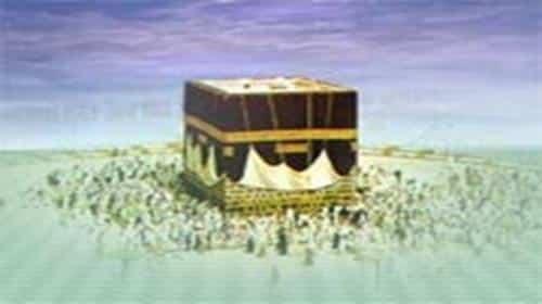 3afe8 - عرفات محل حضور امام زمان(عج) و اولیای الهی