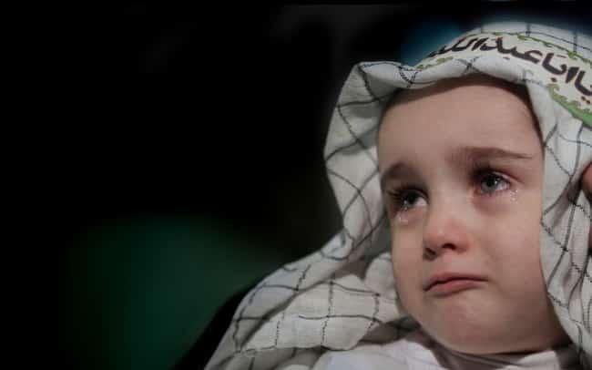 614417 - گریه بر امام حسین(ع) در کلام شیخ شوشترى
