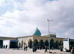 sahle - مسجد سهله