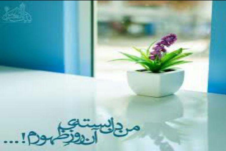 photo 2016 07 18 01 05 13 - اگاهی امام زمان(عج) از احوال شیعیان