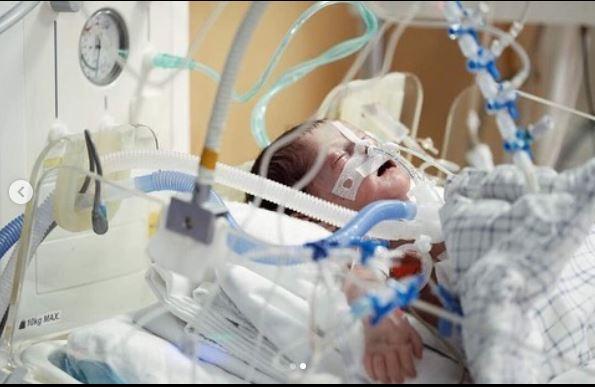 3 - ساخت بیمارستان برای کودکان: کمک به ساخت بیمارستان برای کودکان محروم
