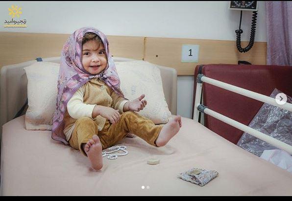 4 - ساخت بیمارستان برای کودکان: کمک به ساخت بیمارستان برای کودکان محروم