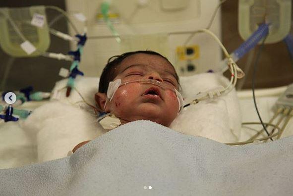 5 - ساخت بیمارستان برای کودکان: کمک به ساخت بیمارستان برای کودکان محروم
