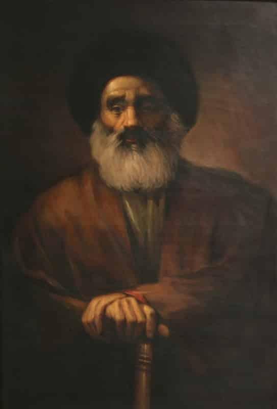 ناراحتی امام زمان(عج) از شیعیان