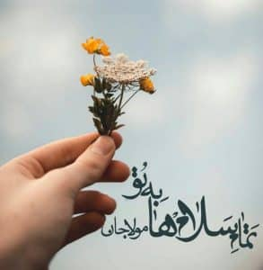 photo 2019 01 05 19 23 47 293x300 - کلیپ حرف زدن با امام زمان(عج) + دانلود مستقیم