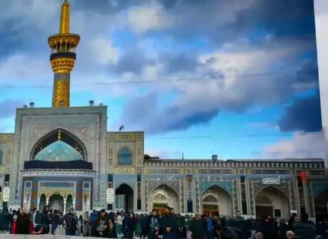 raygan mashhad1 - رایگان به مشهد مقدس سفر کنید:کانون فرهنگی حضرت خدیجه