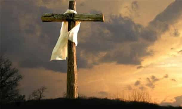داستان صوتی ظهور مسیح