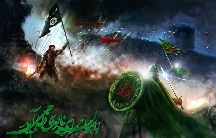 mokhalefan rejat - نظرات مخالف با رجعت همراه شبهات رجعت