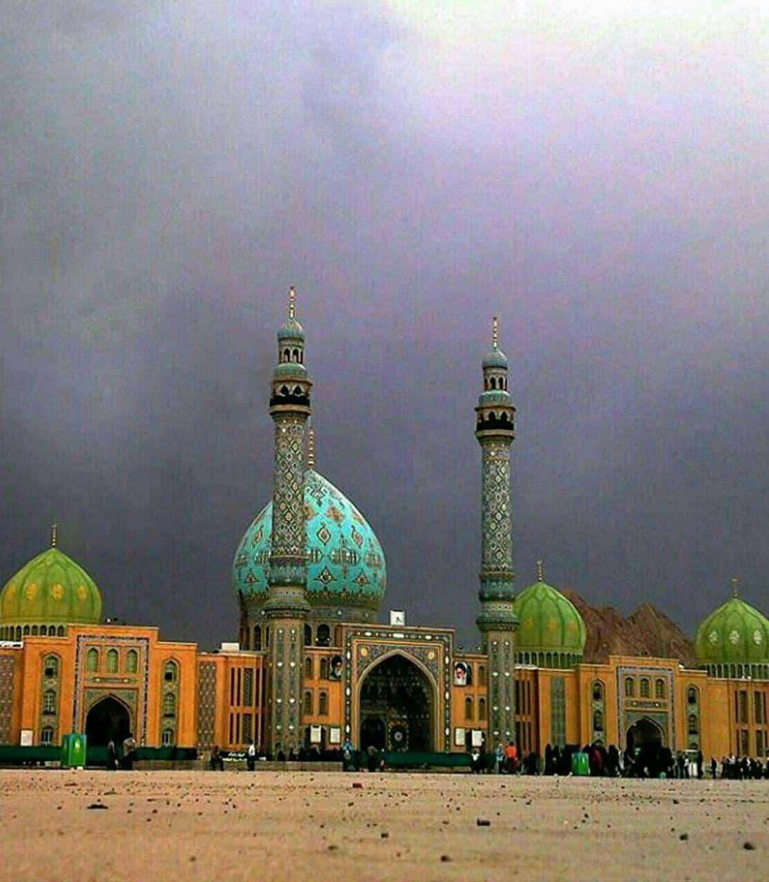 photo imam zaman hd 2. - عکس های امام زمان hd با کیفیت اچ دی