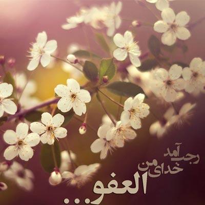doaye rajab sound text 1 - دعای ماه رجب + متن دعا همراه صوت دعای رجب