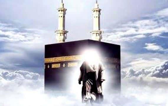 امام زمان(عج) كعبه و مسجد النبی را خراب می کند