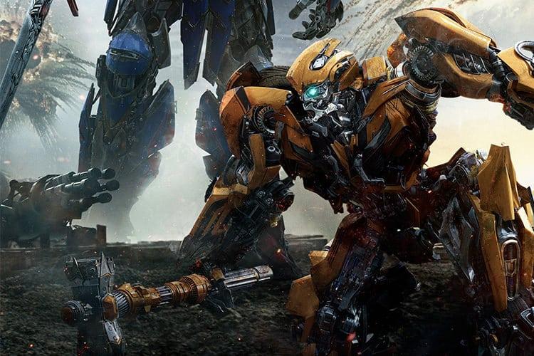 transformers 2 1 - نقد فیلم ضد امام زمانی تبدیل شوندگان ۲