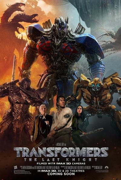transformers 2 2 - نقد فیلم ضد امام زمانی تبدیل شوندگان ۲