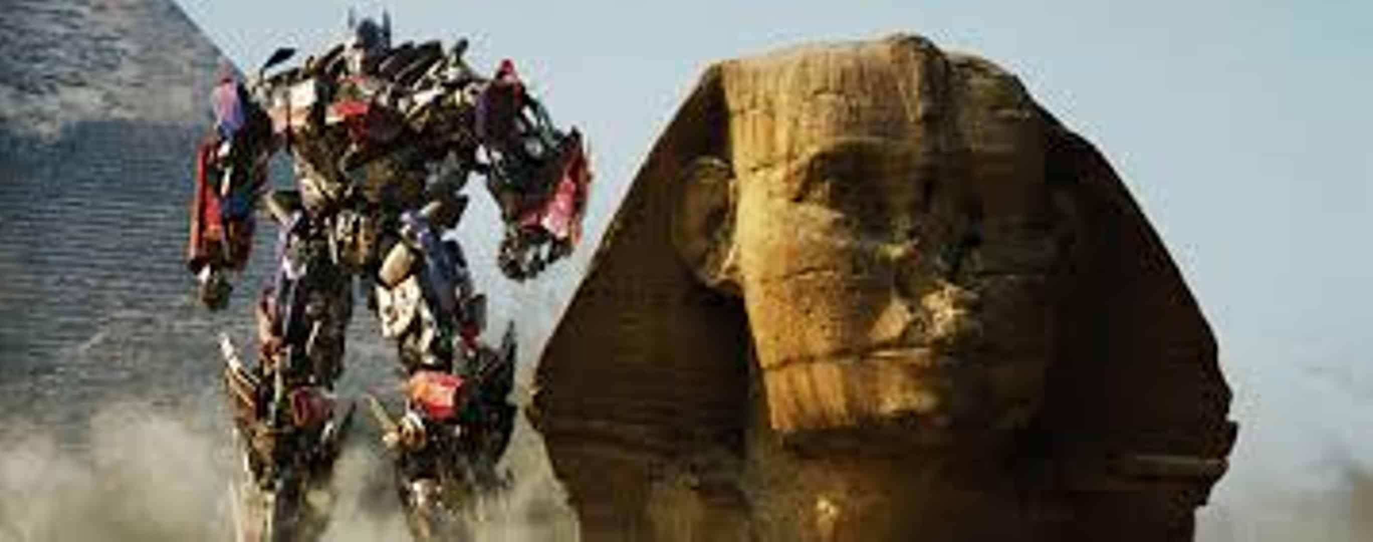 transformers 2 4 - نقد فیلم ضد امام زمانی تبدیل شوندگان ۲