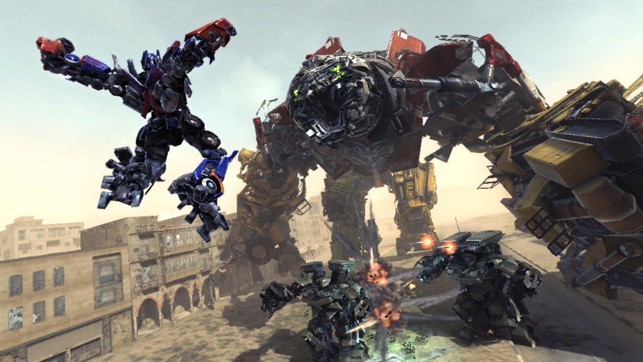 transformers 2 5 - نقد فیلم ضد امام زمانی تبدیل شوندگان ۲