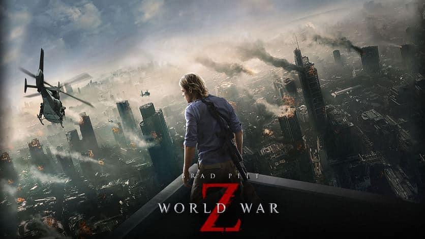 world warz 2013 7 - نقد فیلم ضد امام زمانی جنگ جهانی زد (World War Z 2013)