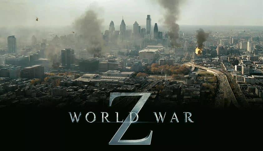 world warz 2013 8 - نقد فیلم ضد امام زمانی جنگ جهانی زد (World War Z 2013)