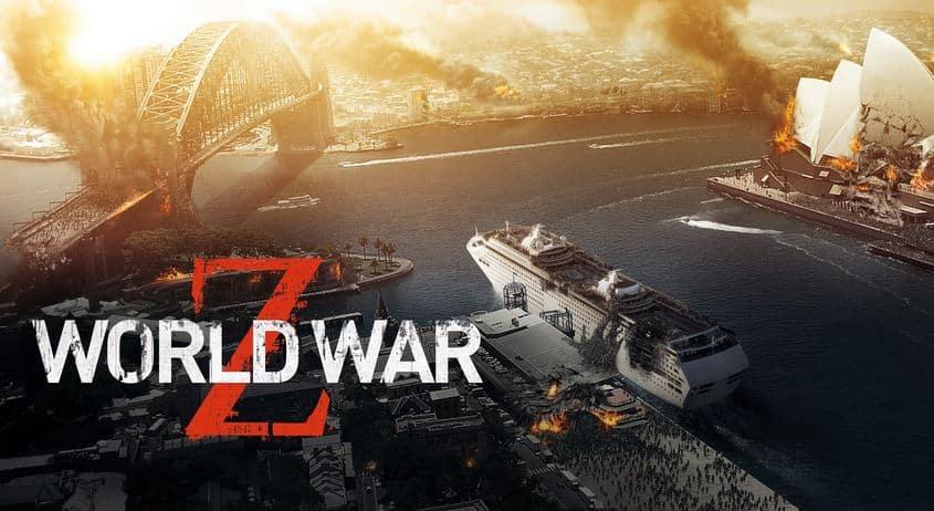نقد فیلم ضد امام زمانی جنگ جهانی زد (World War Z 2013)