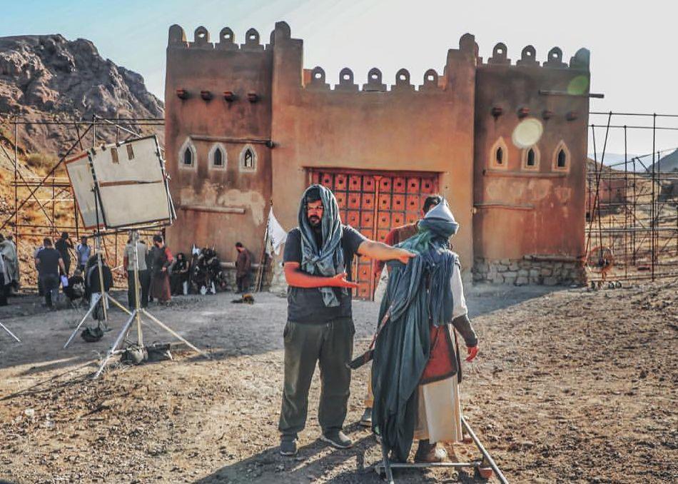 emam ali film 2018 2 - دانلود فیلم جدید امام علی| فیلم امام علی خارجی
