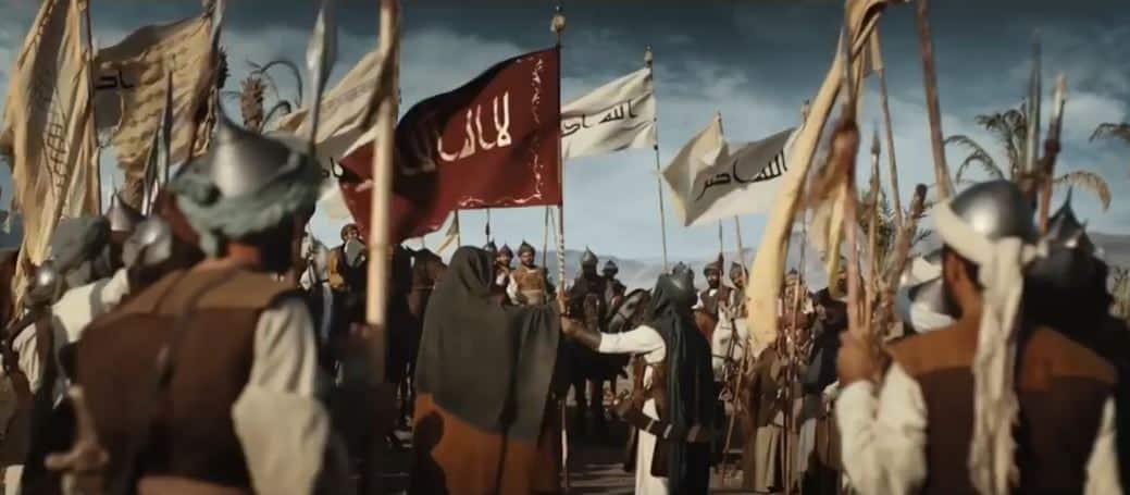 emam ali film 2018 4 - دانلود فیلم جدید امام علی| فیلم امام علی خارجی