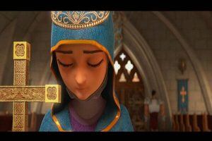animation princess rome 2 300x200 - دانلود انیمیشن شاهزاده روم با کیفیت بالا